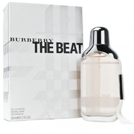 Burberry The Beat Pour Femme Eau de Parfum 50ml