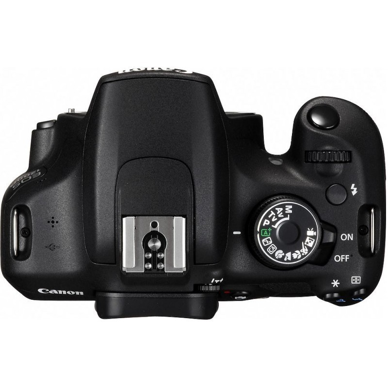 Canon EOS 1200D kere+Tamron 16-300mm
