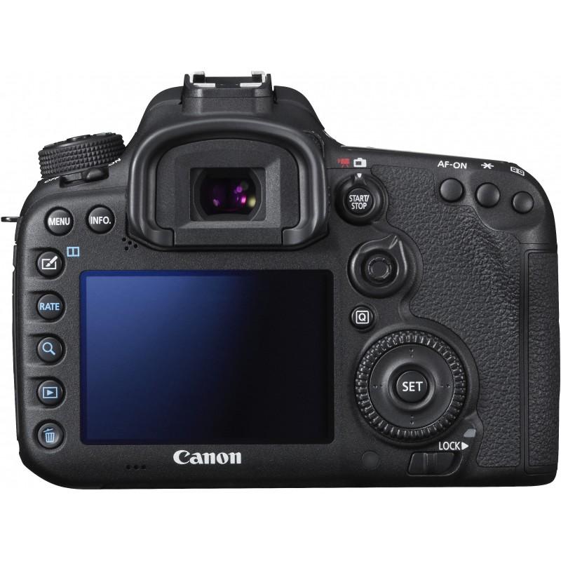 Canon EOS 7D Mark II  kere