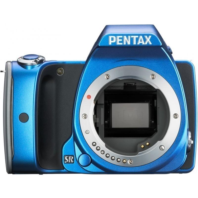 Pentax K-S1  kere, sinine
