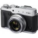 Fujifilm X30 hõbedane