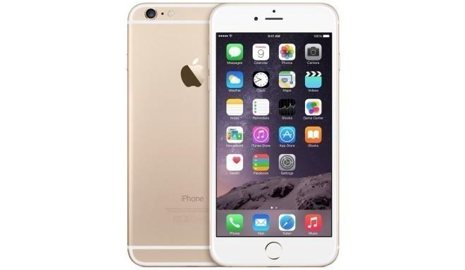 Apple iPhone 6 16GB A1586, kuldne