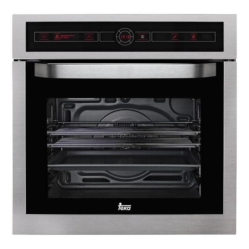 Teka Kitchen Appliances: Teka Oven HL 890 INOX