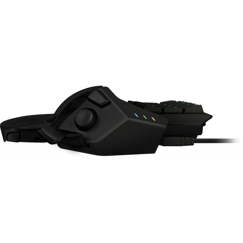 Razer Keypad Orbweaver Elite 2014