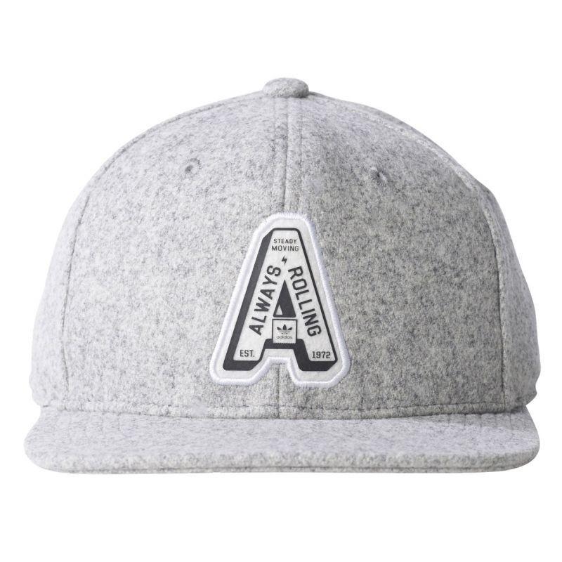 8cd7f1dc2e7 Casual cap adidas ORIGINALS Outfielder Hat AZ6094 - Hats - Photopoint