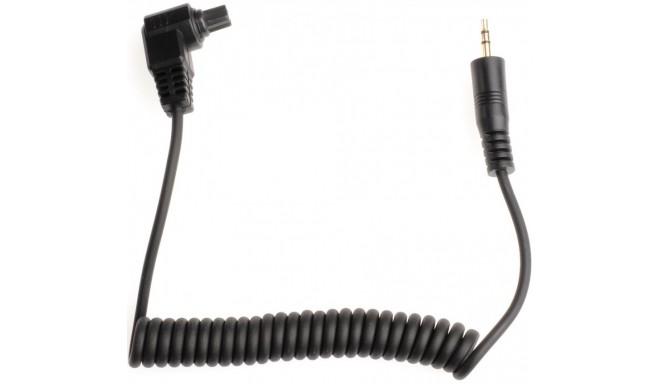 BIG tālvadības kabelis Canon Profi (443142)