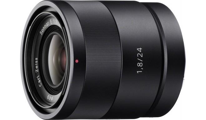 Sony Sonnar T* E 24мм f/1.8 ZA объектив