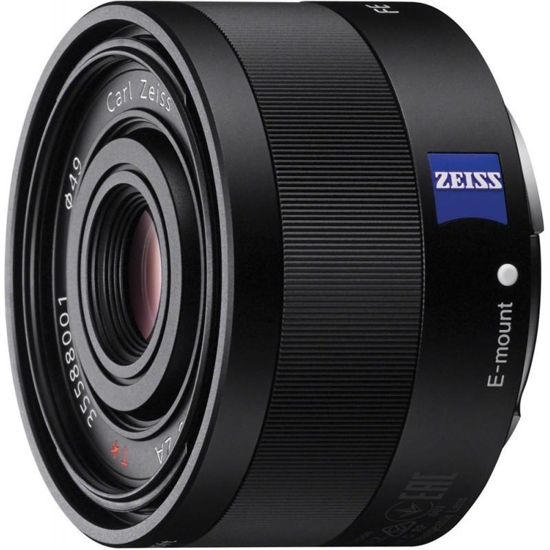 Sony Sonnar T* FE 35mm f/2.8 ZA objektiiv