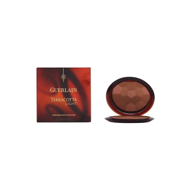 guerlain terracotta light poudre 03 brunettes 10 gr p ikesepuudrid photopoint. Black Bedroom Furniture Sets. Home Design Ideas
