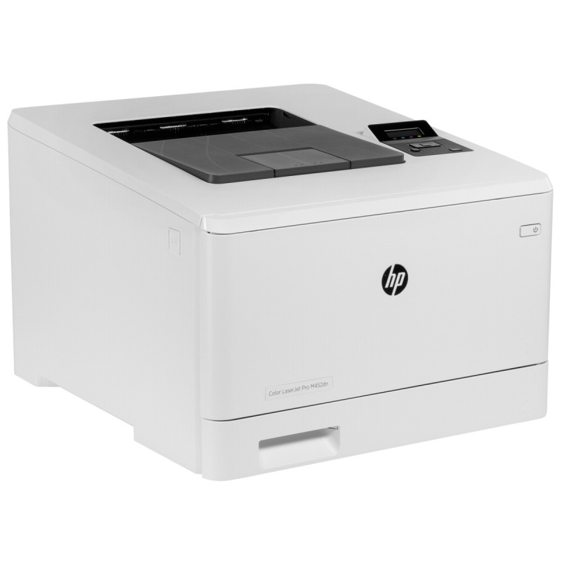 how to clean my hp laser printer