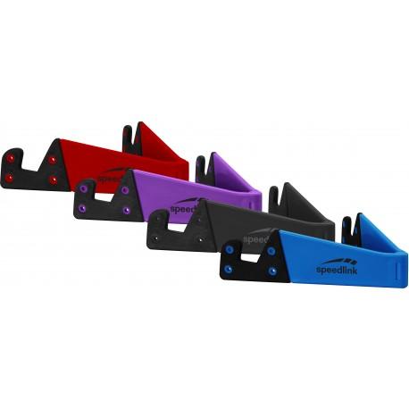 Speedlink planšetdatora un viedtālruņa turētājs Cavity Fold (SL-700200-MTCL)