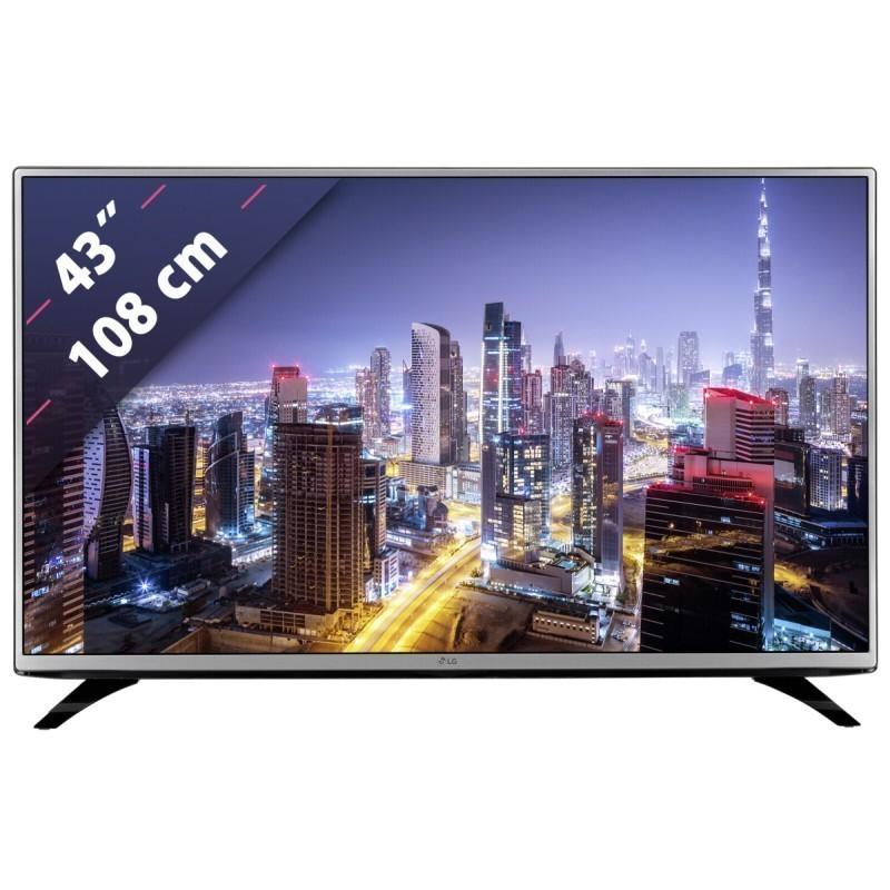 LG TV 43