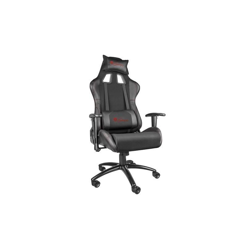 Gaming Chair Genesis Nitro 550 Black Damaged Packaking