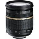 Canon EOS 100D + Tamron 17-50mm f/2.8