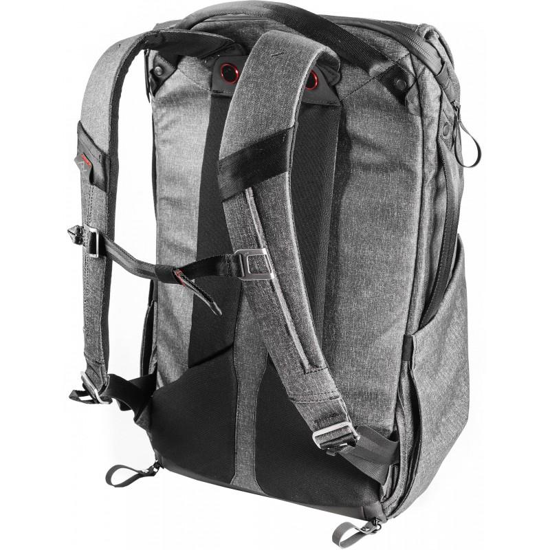 Peak Design seljakott Everyday Backpack 30L, charcoal
