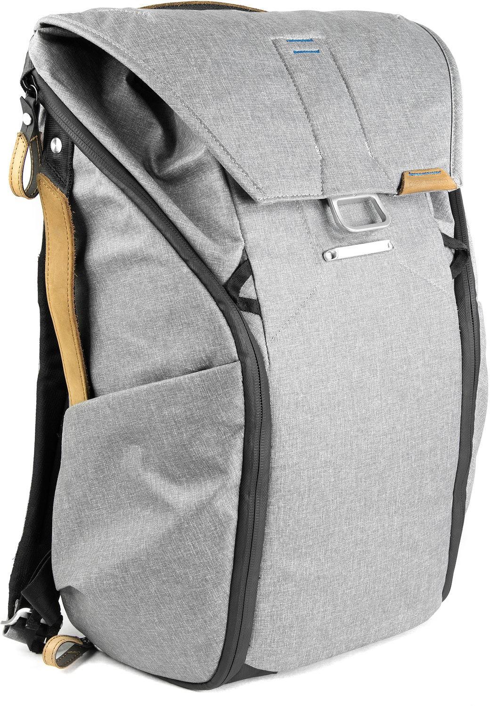 Peak Design seljakott Everyday Backpack 20L, ash