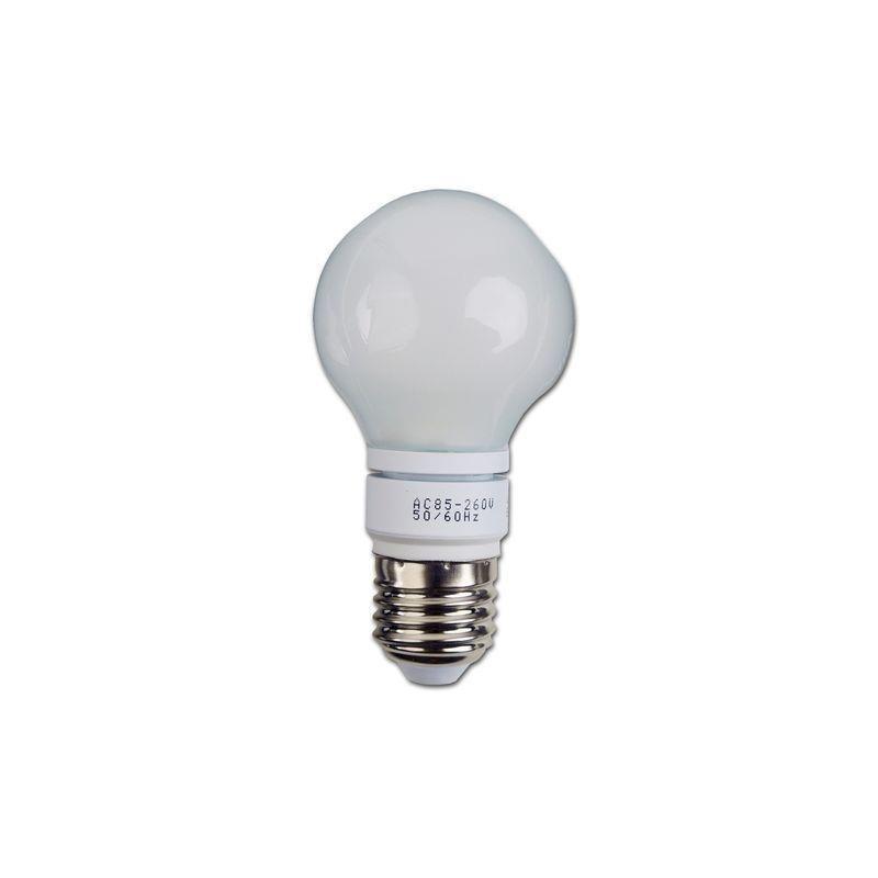 Energenie Led Bulb Premium High Efficiency 4 5w E27 Socket 2700k 350lm