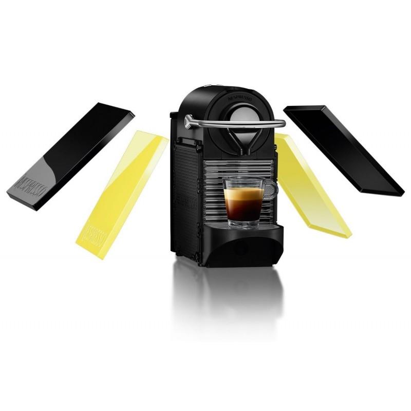 krups nespresso machine how to use