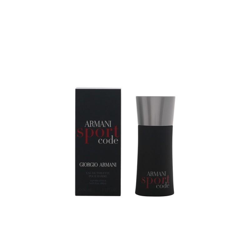 95a1ecc616b ARMANI CODE SPORT EDT parfüüm 50 ml - Parfüümid & tualettveed ...