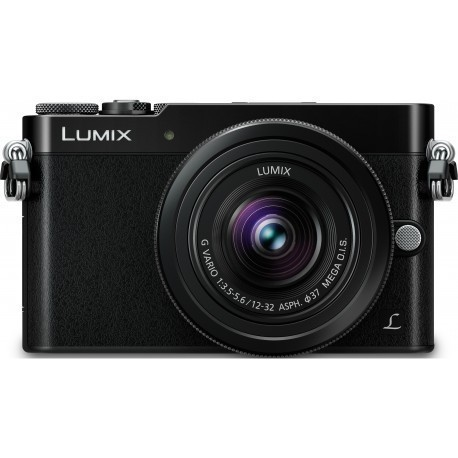Panasonic Lumix DMC-GM5 + 12-32mm + 35-100mm Kit, must