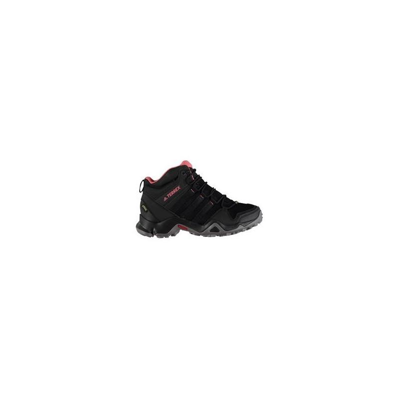 1d418625c39 Adidas Terrex AX2R GTX Mid Ladies Walking Shoes - Training shoes ...