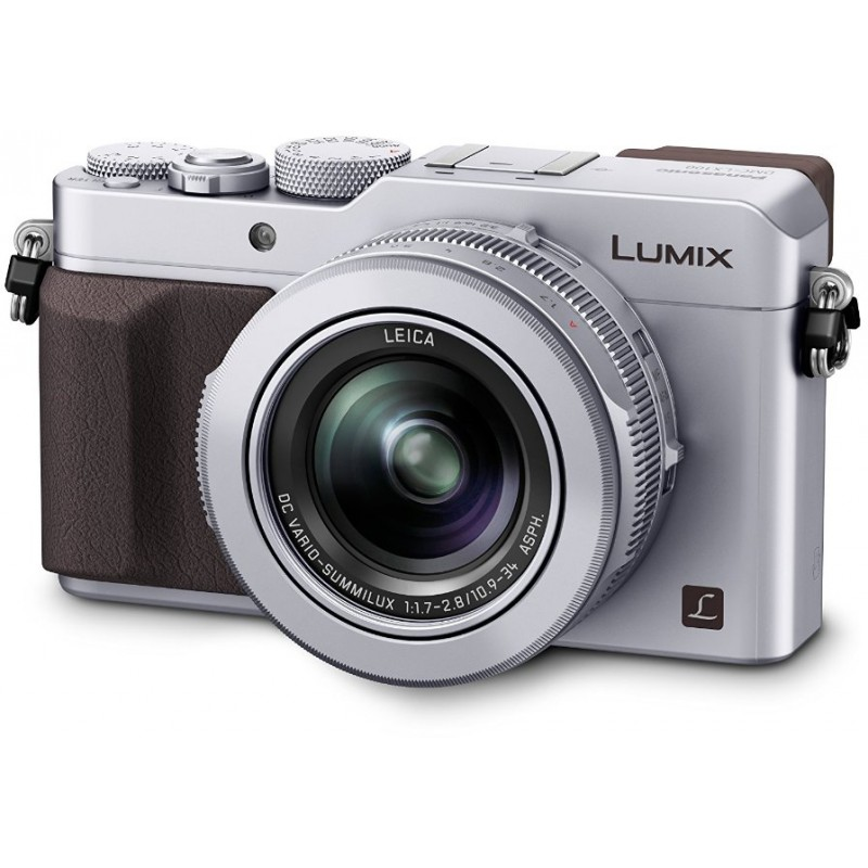 Panasonic Lumix DMC-LX100, must