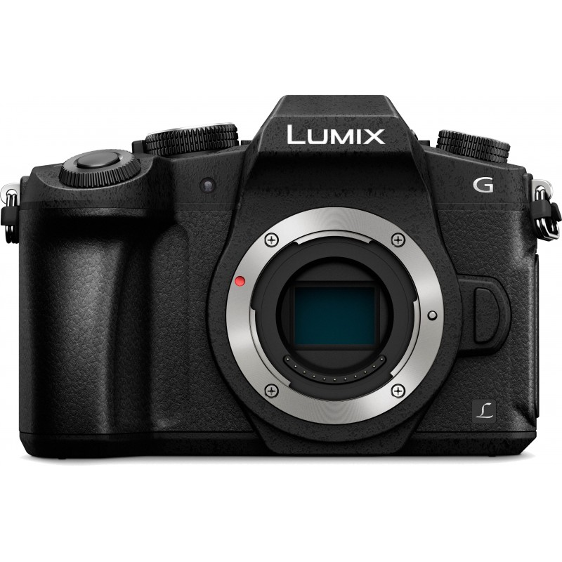 Panasonic Lumix DMC-G80 kere