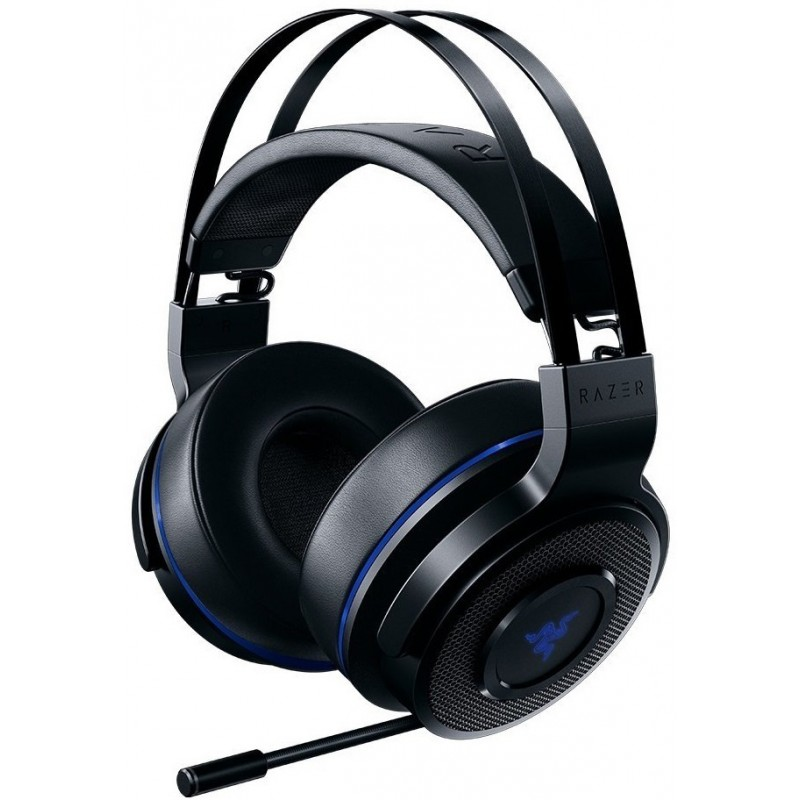 Razer kõrvaklapid + mikrofon Thresher Ultimate, sinine