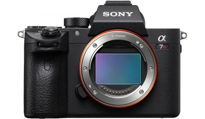 Sony a7R III тело