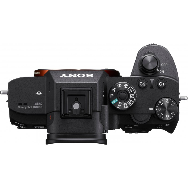 Sony a7R III kere