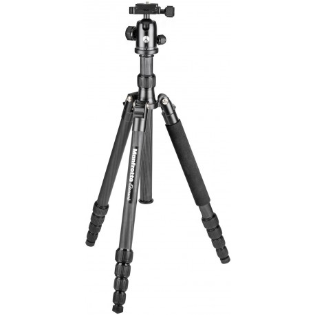 Manfrotto tripod Element Traveller Carbon Big MKELEB5CF-BH