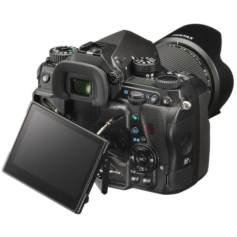 Pentax K-1 + D-FA 28-105mm f/3.5-5.6 WR Kit