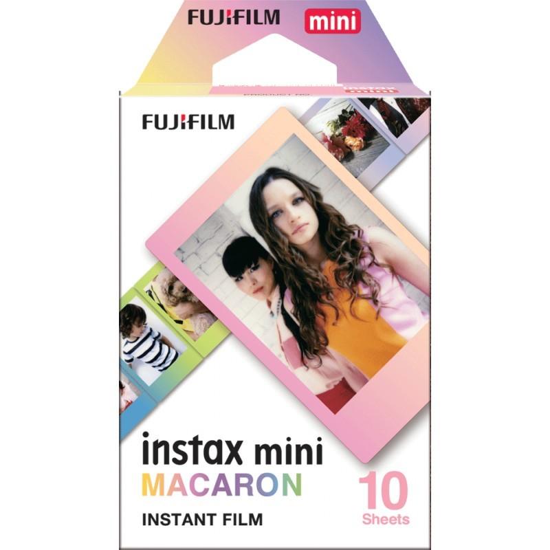 Fujifilm Instax Mini 1x10 Macaron