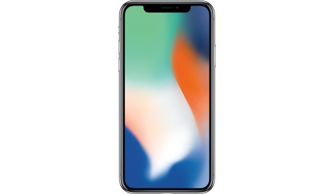 Apple iPhone X 64GB, astropelēks