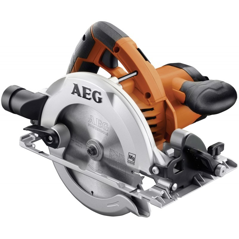 AEG KS 55-2 55 Mm Circular Saw