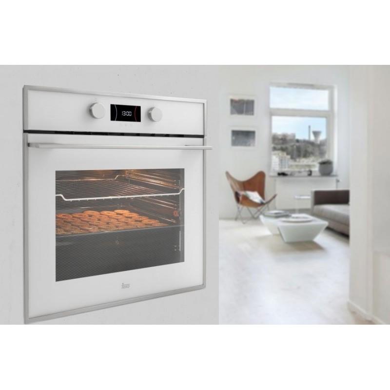 Teka Kitchen Appliances: Built-in Oven Teka HLB840P White