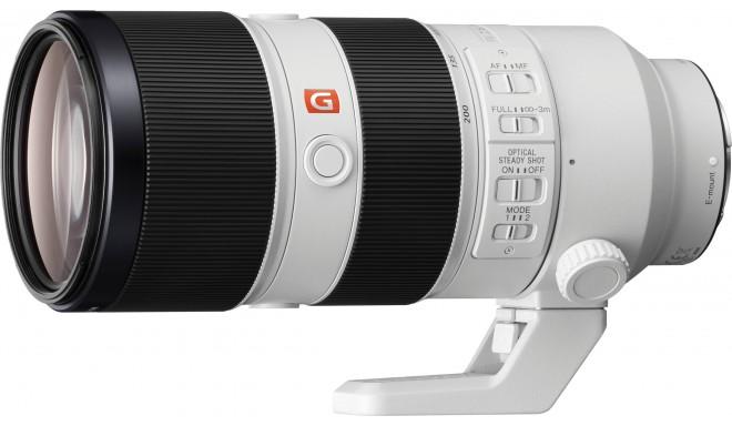 Sony FE 70-200 мм f/2.8 GM OSS объектив