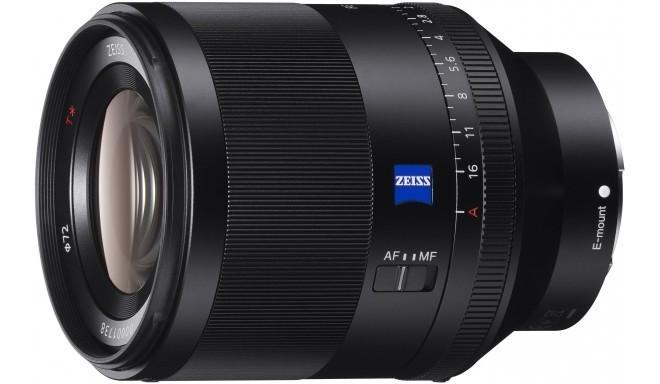 Sony Planar T* FE 50mm f/1.4 ZA objektiiv