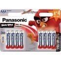 Panasonic battery LR03EPS/8BW (4+4) AB