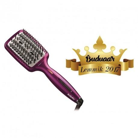 fd154a50b21 Babyliss straightening brush HSB1000E