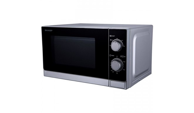 Sharp microwave oven 20l R200IN