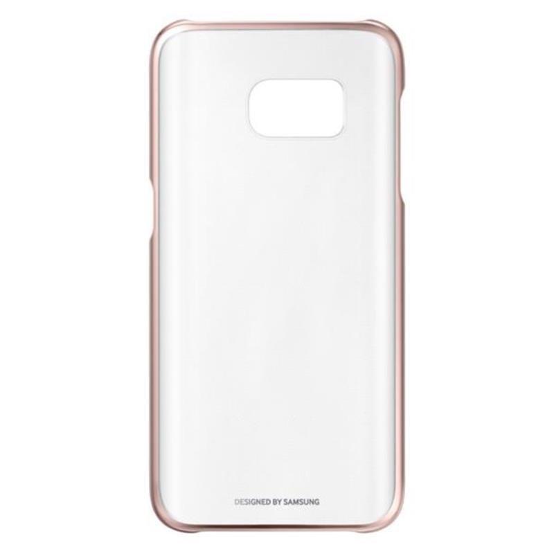 906ff6e99eb Galaxy S7 Clear kaaned, Samsung - Telefonide ümbrised - Photopoint