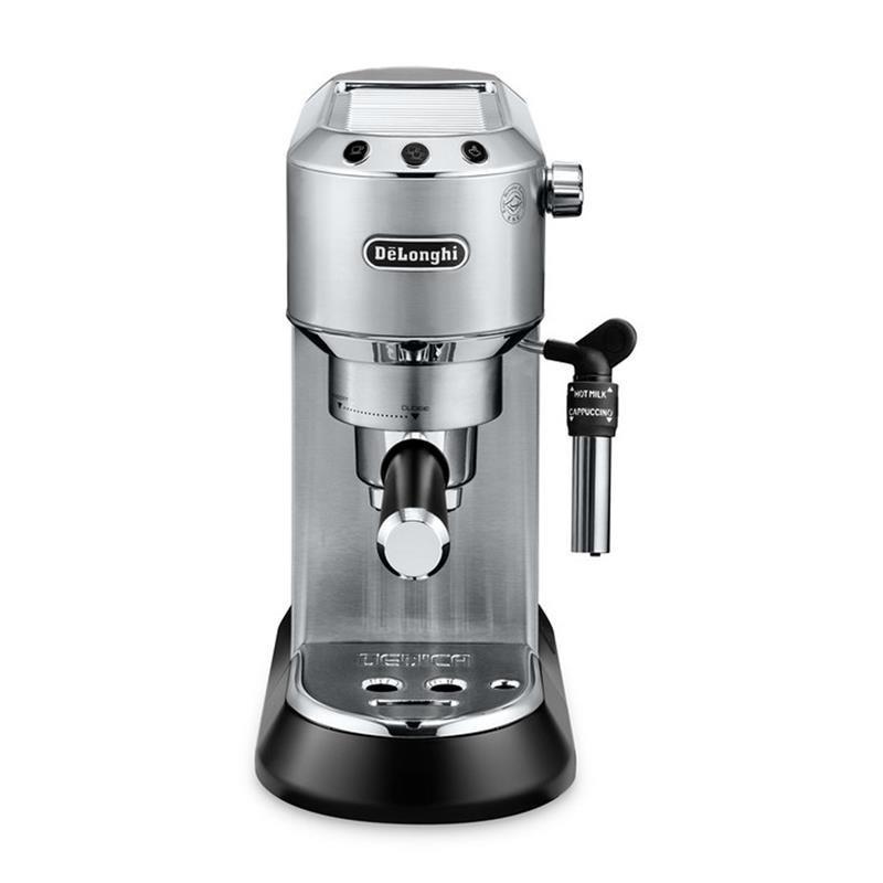 Espressomasin Dedica, Delonghi