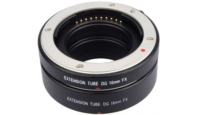 BIG комплект колец Fuji FX (423073)