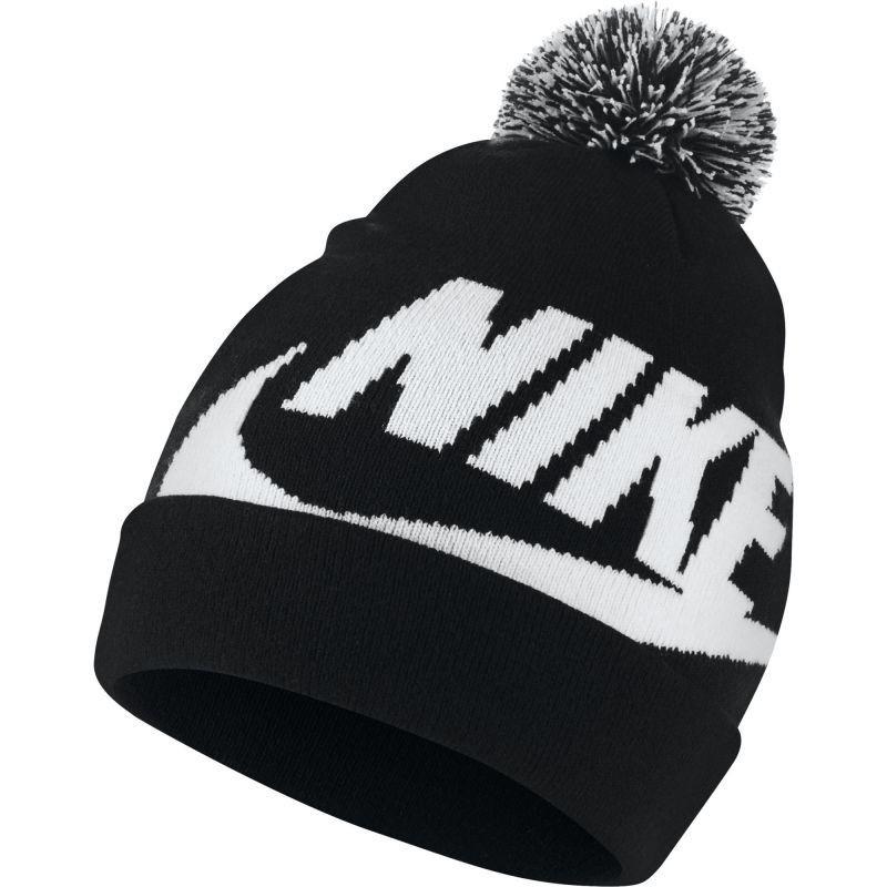 3eb22e914af Nike Winter Pom Hat - Hat HD Image Ukjugs.Org