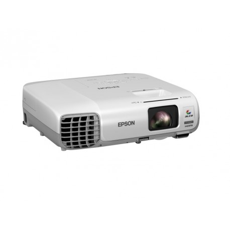 185f46119fd Projektor Epson EB-955WH (WXGA, 3200ANSI, 10 000:1, 2xHDMI, VGA, Lan,  2.9kg.)