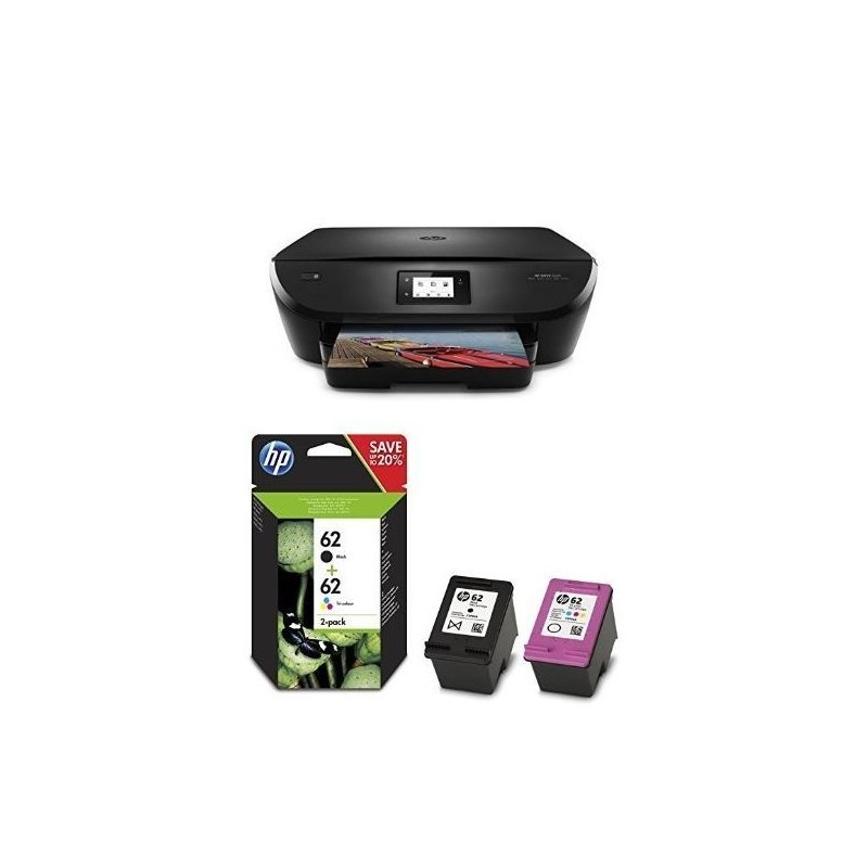 Multifunction Printer Hp Impresora Envy 5540 All In One G0v53a Envy 5540 All In One Black Printers Photopoint