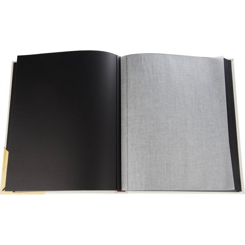 Album B40PG Sila Black