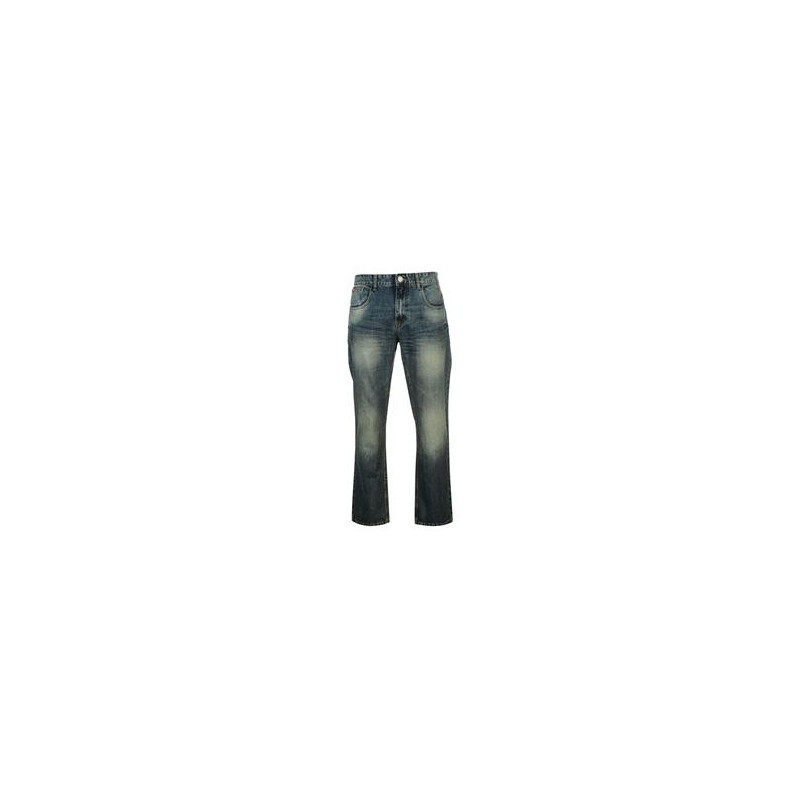 5fc5e90f Lee Cooper Bootcut Jeans Mens - Pants - Photopoint
