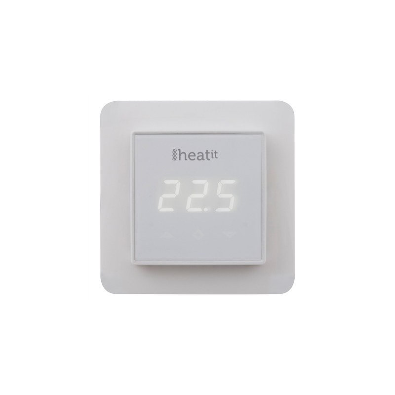 Thermo-Floor AS Heatit thermostat Z-Wave Plus